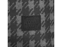 Rada Shopper 31A004 check2tone cognac