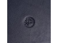 Sattlers & Co. Damen Rucksack Dambo dunkelblau