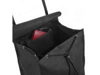 Rada Einkaufstrolley ER/1 40l black triangle