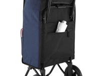 Rada Einkaufstrolley ER/1 40l midnight sports