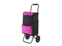 Rada Einkaufstrolley ER/1 40l pink 2tone cognac