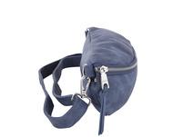 Prato Bauchtasche Olivia Vintage jeans blue
