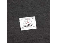 "Rada Laptoptasche CT/2/L 16"" grey2tone/anthra"