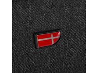 Von Cronshagen Tablet Tasche Ole anthrazit