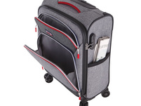 Rada Reisetrolley Rainbow T1/S 55cm grey sports