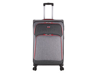 Rada Reisetrolley Rainbow T1/S 77cm grey sports