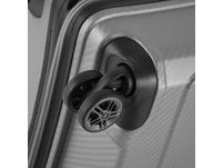 Von Cronshagen Reisetrolley Matteo 65cm grey metallic