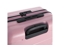 Rada Reisetrolley ABS/13 65cm rose gold