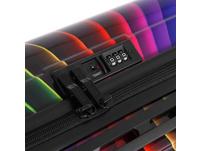Rada Reisetrolley Aero Vortex Cabin Spinner S 52cm rainbow