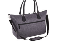 "Rada Laptop Tasche Rainbow RT/7 15,4"" grey two tone cognac"