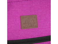 Rada Reisetasche Discover S 22l pink 2tone cognac