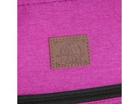 Rada Reisetasche Discover M 40l pink 2tone cognac