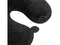 Rada Nackenkissen PI/2 schwarz