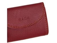 Rada Kleinbörse B/40 red/multicolor