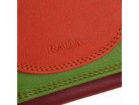 Rada Kleinbörse B/37 red/multicolor
