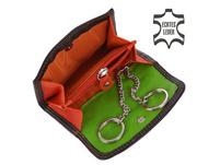 Rada Schlüsseletui D/30 black/multicolor