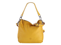 Sattlers & Co. Kurzgriff Tasche Escorial yellow
