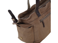 Rada Nature Shopper 'Sunset Boulevard' khaki
