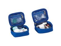 Eagle Creek Packwürfel Pack-It Quilted Mini Cube Set blue sea