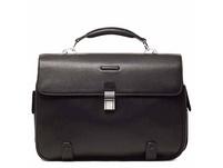 Piquadro Laptoptasche schwarz