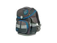 School-Mood Schulranzen-Set 7tlg. Timeless Eco Air 23l Henry Roboter