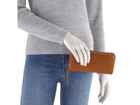 FREDsBRUDER Querbörse Damen Zoom Zip Wallet schwarz