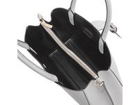 Coccinelle Kurzgriff Tasche Alba F55 dolphin