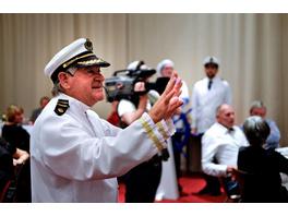 Krimi, Dinner & Theater auf dem Schiff in Kaernten