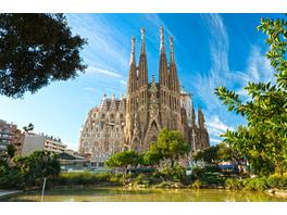Kurztrip Barcelona für 2