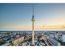 Berlin Städtetrip & House Running für 2 (2 Tage)