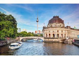 Spree Rundfahrt Berlin (2,5 Stunden)