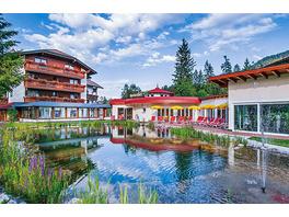 Wellness-Wochenende Deluxe in Tirol für 2