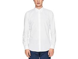 Slim: Business-Hemd - Hemd langarm