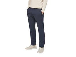 Slim Fit: Hose mit Hyperstretch - Hose