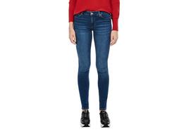 Skinny Fit: Skinny leg-Jeans - Stretchjeans