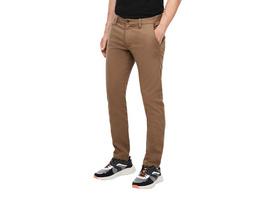 Slim Fit: Tapered leg-Chino - Chino