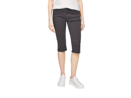 Slim Fit: Stretch Capri-Jeans - Capri-Jeans