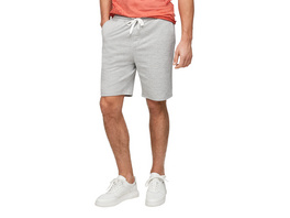 Regular Fit: Shorts aus Sweat - Shorts