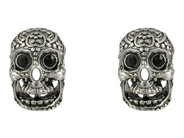 Ohrstecker - Small Skulls