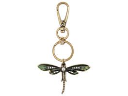 Schlüsselanhänger - Dragonfly