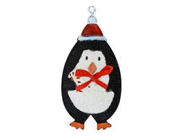 Baumschmuck - Pingu