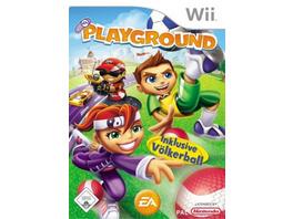 EA Playground (Software Pyramide)
