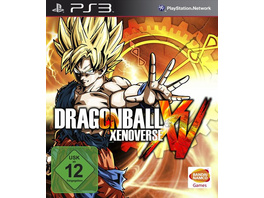 BANDAI NAMCO Entertainment Dragonball Xenoverse