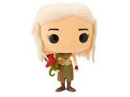 Game of Thrones - DaenerysTargaryen - POP! Vinylfigur