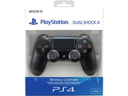 Sony PS4 Dualshock 4 Controller (2016)