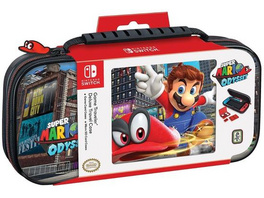 Nintendo Switch - Travel Case Mario Odyssey