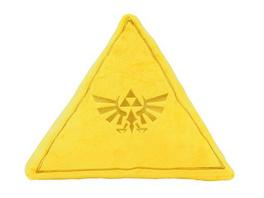 The Legend of Zelda - Plüschfigur Triforce