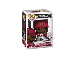 NFL - POP!-Vinyl Figur Cardinals Patr Peterson