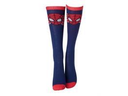 Spider-Man - Kniesocken