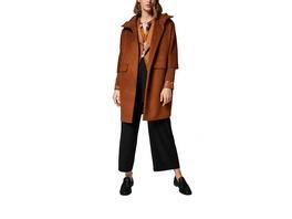Mantel aus Viskosemix - Mantel